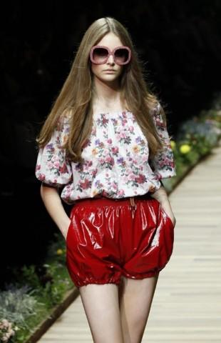 Dolce & Gabbana - Revije