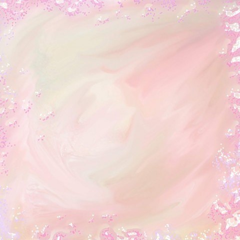 Frame Pink Glamour Background