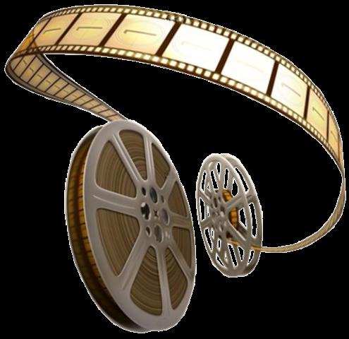 Movie Tape Sanja Bla Evi