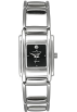 AK Anne Klein Watches -  AK Anne Klein Diamond Collection Black Dial Women's watch #10/7077BKDI