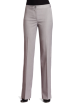 AK Anne Klein Pants -  AK Anne Klein Women's Classic Pant Pale Grey Heather
