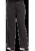 AK Anne Klein Pants -  AK Anne Klein Women's Plus Size Classic Pant Charcoal