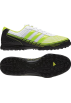 adidas Sneakers -  Adidas - Adi5 Mens Football Shoe In White / Electrici / Black White / Electrici / Black