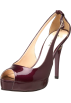 GUESS Shoes -  GUESS Women's Hondo3 Open-Toe Pump