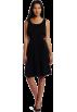 DIESEL Dresses -  Jones New York Women's Pleat Tank Dress