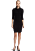 maxandcleo Dresses -  Maxandcleo Womens Cowl Neck Sweater Dress
