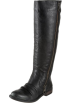 Steve Madden Boots -  Steve Madden Women's Linderr Distressed Knee-High Boot