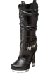 The Highest Heel Boots -  The Highest Heel Women's Handgun-11 Boot
