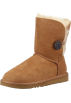 UGG Australia Boots -  UGG Australia Womens Bailey Button Boots.
