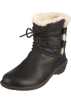 UGG Australia Boots -  Ugg Australia Women Caspia Surf-Inspired Boots Black