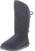 Bearpaw Boots -  BEARPAW Women's Emily Boot Navy