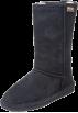 "Bearpaw Boots -  BEARPAW Women's Emma 10"" Shearling Boot Navy"