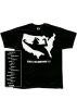 Amazon.com T-shirts -  Echo & The Bunnymen - USA T-Shirt