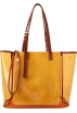 Foley + Corinna Bag -  Foley + Corinna Glossy Corinna E/W 8907142 Tote Clementine