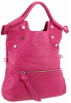 Foley + Corinna Carteras -  Foley + Corinna Women's FC Lady Tote Fuchsia