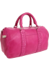 Foley + Corinna Hand bag -  Foley + Corinna Women's Mini Satchel Fuchsia