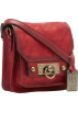Frye Bag -  Frye Cameron Mini Burnt Red