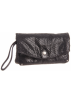 Frye Clutch bags -  Frye Convertible Clutch Black
