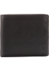 Frye Wallets -  Frye James Tumbled Full Grain Wallet Black
