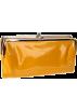Amazon.com Wallets -  Hobo International Women's Belinda CP-4102BLK Wallet Lemon