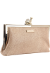 Amazon.com Clutch bags -  Kate Spade New York Queen Of The Nile- Camel Clutch PXRU3625 Clutch