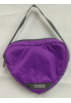 LeSportsac Bag -  LeSportsac Heart Crossbody Bag Grape