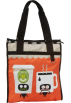 LeSportsac Bag -  Lesportsac Frame Tote Tote To Go