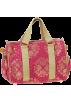 LeSportsac Bag -  Lesportsac Petite Gypsy Mini Fleur Rose