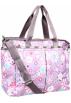 LeSportsac Bag -  Lesportsac Ryan Baby Diaper Bag Merriment
