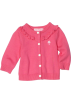 Lilly Pulitzer Cardigan -  Lilly Pulitzer Baby-Girls Newborn Rory Buffle Cardigan Sweater Hotty Pink
