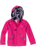 Lilly Pulitzer Jacket - coats -  Lilly Pulitzer Girls 2-6X Brigit Solid Hoodie Azalea Pink