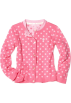 Lilly Pulitzer Cardigan -  Lilly Pulitzer Girls 2-6x Rory Jacquard Cardigan Hotty Pink