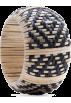 Mango Bracelets -  Mango Women's Ethnic Style Braided Bracelet