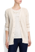 Mango Cardigan -  Mango Women's Knit Cardigan Neutral