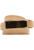 Mango Belt -  Mango Women's Leather Belt Skin