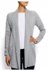 Mango Cardigan -  Mango Women's Long Knit Cardigan GUNMETAL GREY