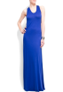 Mango Dresses -  Mango Women's Scoop Back Maxi-dress Azul