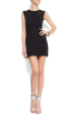 Mango Dresses -  Mango Women's Slim-fit Cocktail Dress Black