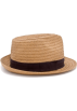 Mango Hat -  Mango Women's Straw Hat