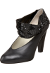 Amazon.com Shoes -  Marc by Marc Jacobs Women's 605965 Vintage Pump,Black,40.5 EU (US Women's 10.5 M)