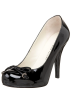 Amazon.com Shoes -  Marc by Marc Jacobs Women's Almarc Pump Black