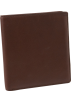 Osgoode Marley Wallets -  Osgoode Marley Cashmere ID Hipster Brandy