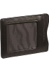 Osgoode Marley Wallets -  Osgoode Marley Cashmere Magnetic Clip Wallet Black