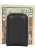 Osgoode Marley Wallets -  Osgoode Marley Cashmere Magnetic Money Clip Black