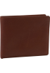 Osgoode Marley Wallets -  Osgoode Marley Cashmere Pass Case Billfold Brandy
