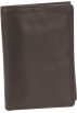 Osgoode Marley Wallets -  Osgoode Marley Cashmere Tri-Fold Mocha