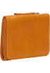 Osgoode Marley Wallets -  Osgoode Marley Cashmere Ultra Mini Wallet Canyon