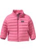 Patagonia Jacket - coats -  Patagonia Down Sweater Jacket -Kids pink moon
