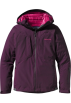 Patagonia Jacket - coats -  Patagonia Primo Down Jacket - Women's Deep Plum