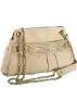 Rampage Hand bag -  Rampage Jeannie Cross-Body Ecru